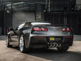 Ver foto 3 de OCT Chevrolet Corvette 2015