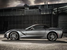 Ver foto 2 de OCT Chevrolet Corvette 2015