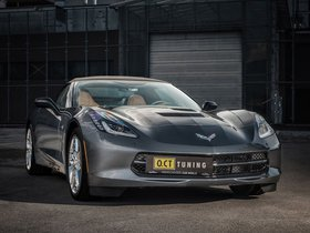 Ver foto 1 de OCT Chevrolet Corvette 2015