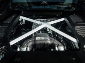 Ver foto 5 de OCT Lamborghini Huracan O.CT800 2016