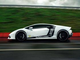 Ver foto 4 de OCT Lamborghini Huracan O.CT800 2016