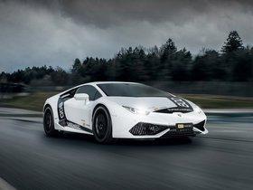 Ver foto 3 de OCT Lamborghini Huracan O.CT800 2016