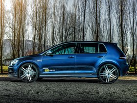Ver foto 3 de OCT Volkswagen Golf R 2016
