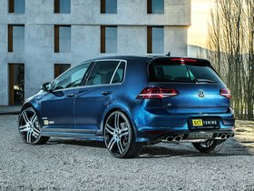 Ver foto 2 de OCT Volkswagen Golf R 2016