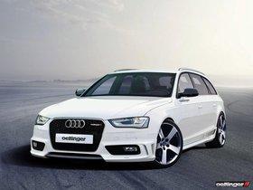 Fotos de Audi Oettinger A4 Avant Sport 2014