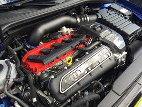 Ver foto 4 de Oettinger Audi RS3 Sportback 2016