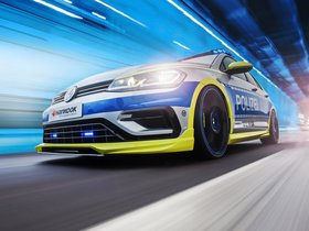 Ver foto 2 de Volkswagen Oettinger Volkswagen Golf 400R Tune It! Safe! Concept 2017