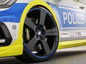 Ver foto 10 de Volkswagen Oettinger Volkswagen Golf 400R Tune It! Safe! Concept 2017