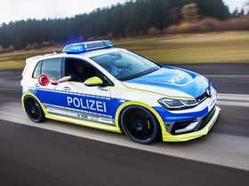 Ver foto 7 de Volkswagen Oettinger Volkswagen Golf 400R Tune It! Safe! Concept 2017