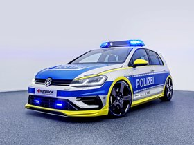 Ver foto 5 de Volkswagen Oettinger Volkswagen Golf 400R Tune It! Safe! Concept 2017