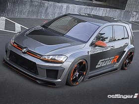 Fotos de Oettinger Volkswagen Golf 500R 2015