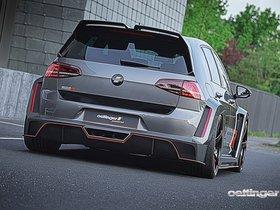 Ver foto 4 de Oettinger Volkswagen Golf 500R 2015
