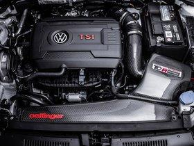 Ver foto 5 de Oettinger Volkswagen Golf GTI TCR Germany Street 2018