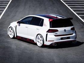 Ver foto 3 de Oettinger Volkswagen Golf GTI TCR Germany Street 2018