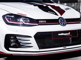 Ver foto 13 de Oettinger Volkswagen Golf GTI TCR Germany Street 2018