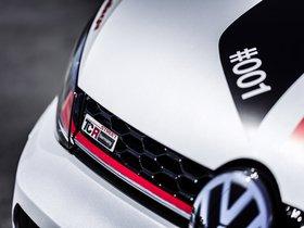 Ver foto 9 de Oettinger Volkswagen Golf GTI TCR Germany Street 2018