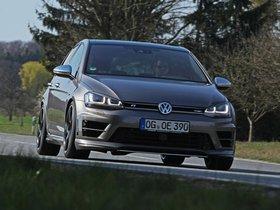 Ver foto 5 de Oettinger Volkswagen Golf R 2014