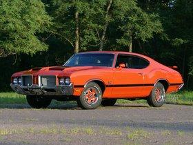 Ver foto 4 de Oldsmobile 442 1972