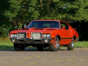 Ver foto 3 de Oldsmobile 442 1972