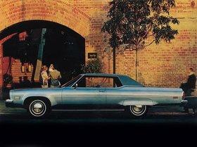 Ver foto 3 de Oldsmobile 98 Regency Coupe 1979