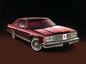 Ver foto 1 de Oldsmobile 98 Regency Coupe 1979