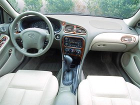 Ver foto 11 de Oldsmobile Alero Coupe 1998