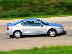 Ver foto 10 de Oldsmobile Alero Coupe 1998