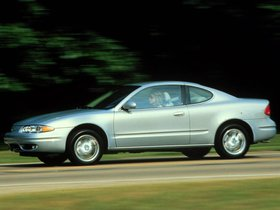 Ver foto 9 de Oldsmobile Alero Coupe 1998