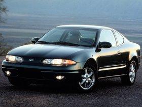Ver foto 7 de Oldsmobile Alero Coupe 1998