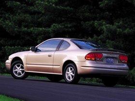 Ver foto 6 de Oldsmobile Alero Coupe 1998