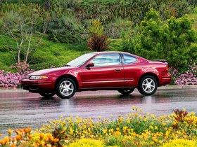 Ver foto 5 de Oldsmobile Alero Coupe 1998