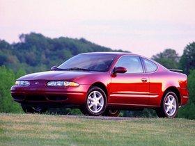 Ver foto 4 de Oldsmobile Alero Coupe 1998