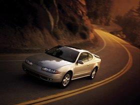 Ver foto 3 de Oldsmobile Alero Coupe 1998
