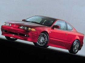 Ver foto 3 de Oldsmobile Alero OSV Concept 2000