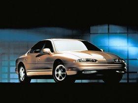 Ver foto 6 de Oldsmobile Aurora 1995