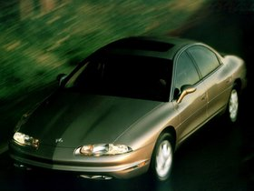 Ver foto 5 de Oldsmobile Aurora 1995