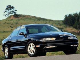 Ver foto 4 de Oldsmobile Aurora 1995