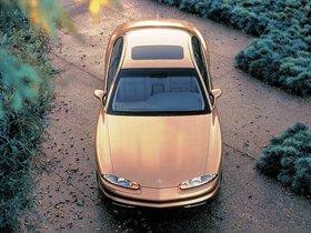 Ver foto 3 de Oldsmobile Aurora 1995