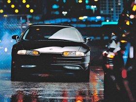 Ver foto 2 de Oldsmobile Aurora 1995
