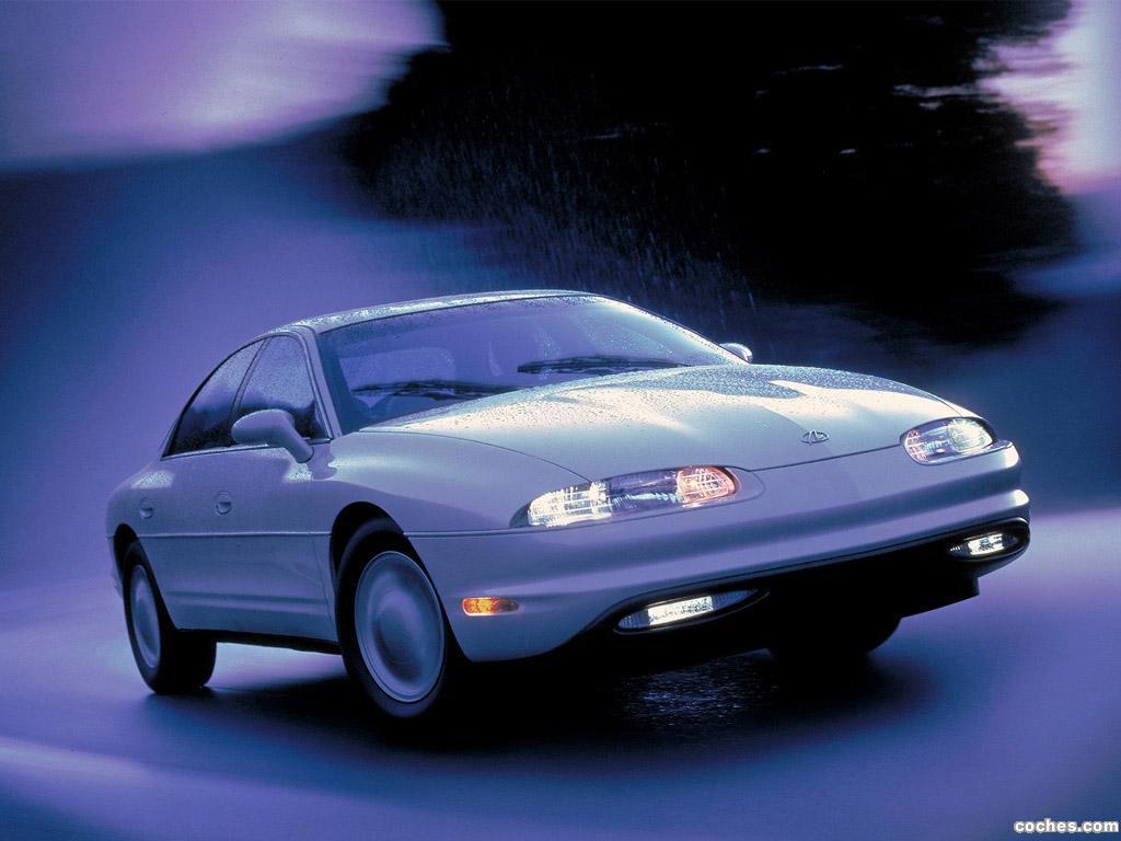 Foto 0 de Oldsmobile Aurora 1995