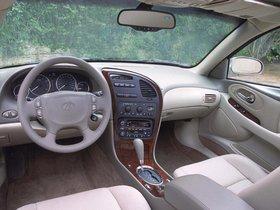Ver foto 16 de Oldsmobile Aurora 2000