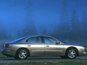 Ver foto 6 de Oldsmobile Aurora 2000