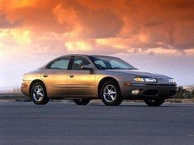 Ver foto 5 de Oldsmobile Aurora 2000