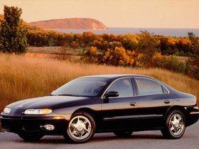 Ver foto 3 de Oldsmobile Aurora 2000