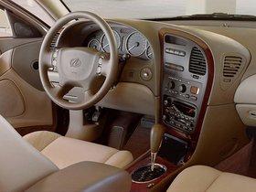 Ver foto 15 de Oldsmobile Aurora 2000