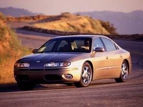 Ver foto 14 de Oldsmobile Aurora 2000