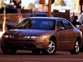 Ver foto 13 de Oldsmobile Aurora 2000