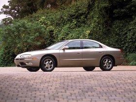 Ver foto 12 de Oldsmobile Aurora 2000