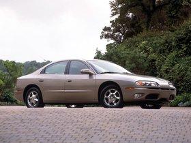 Ver foto 10 de Oldsmobile Aurora 2000