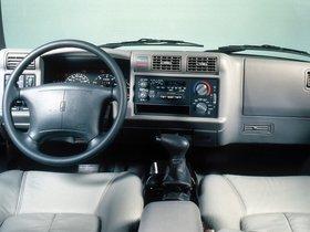 Ver foto 3 de Oldsmobile Bravada 1995